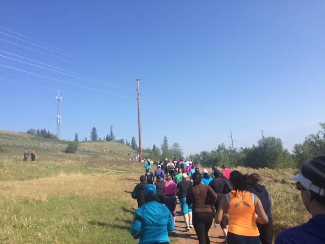 5 Peaks Sikome Lake Race Recap