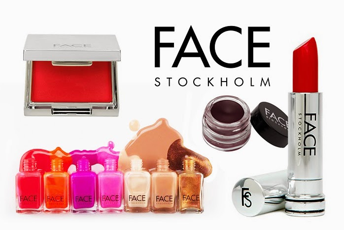 Press Sample Face Stockholm Is A Swedish Based Cosmetic Company That Started In 1980 S Little