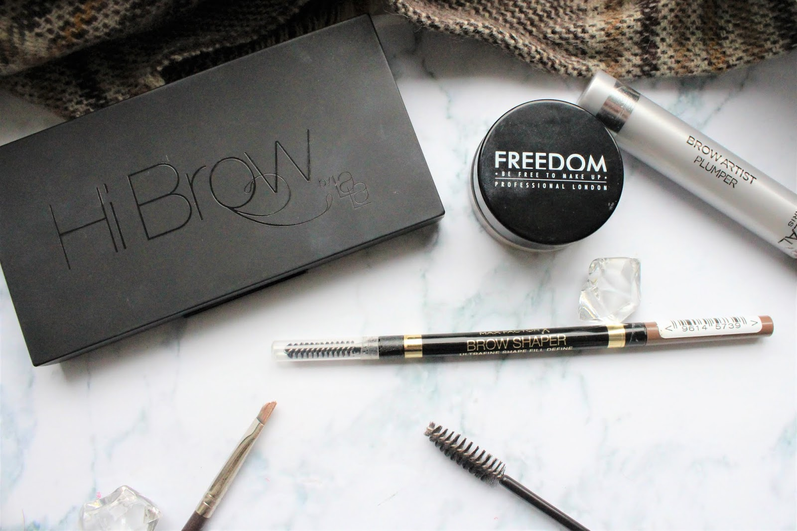 all about the brows blog