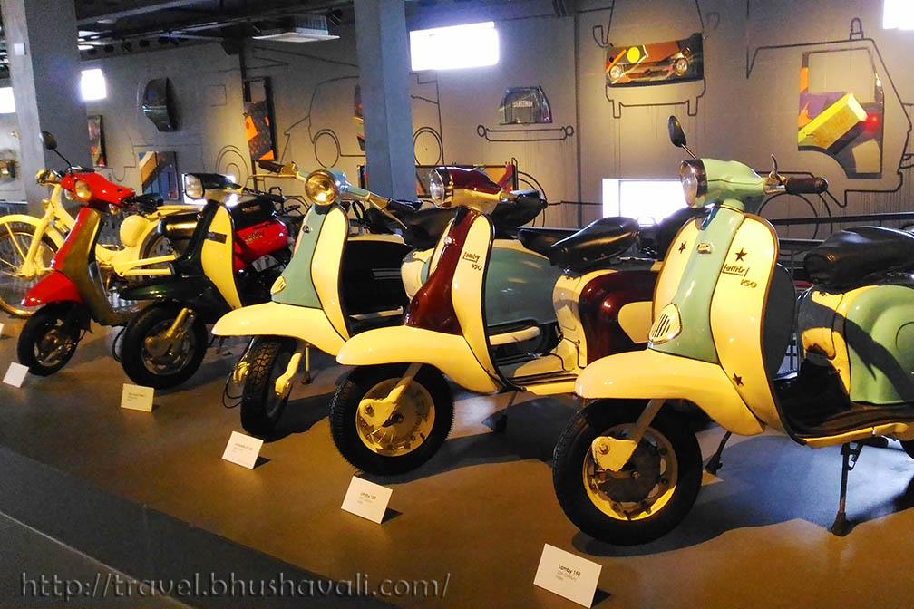 Heritage Transport Museum (Gurgaon - Haryana) | My Travelogue