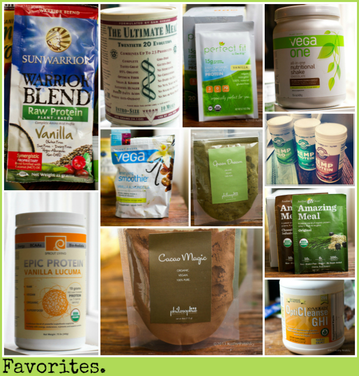 Whole Foods Market Plant Based Fit Protein Reviews