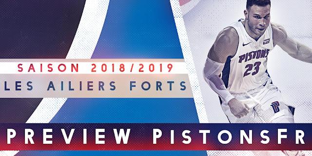 Preview ailiers fort Detroit Pistons
