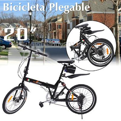 oferta-bicicleta-plegable