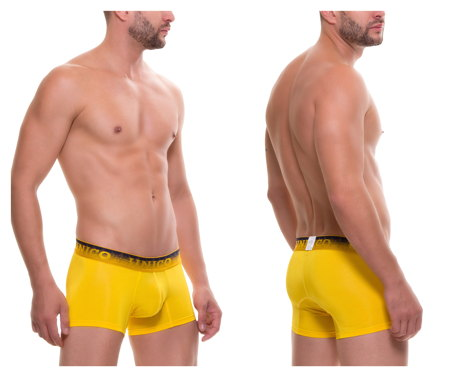 男性下着ブランドのMondo Unico Bright Boxer ボクサーパンツ