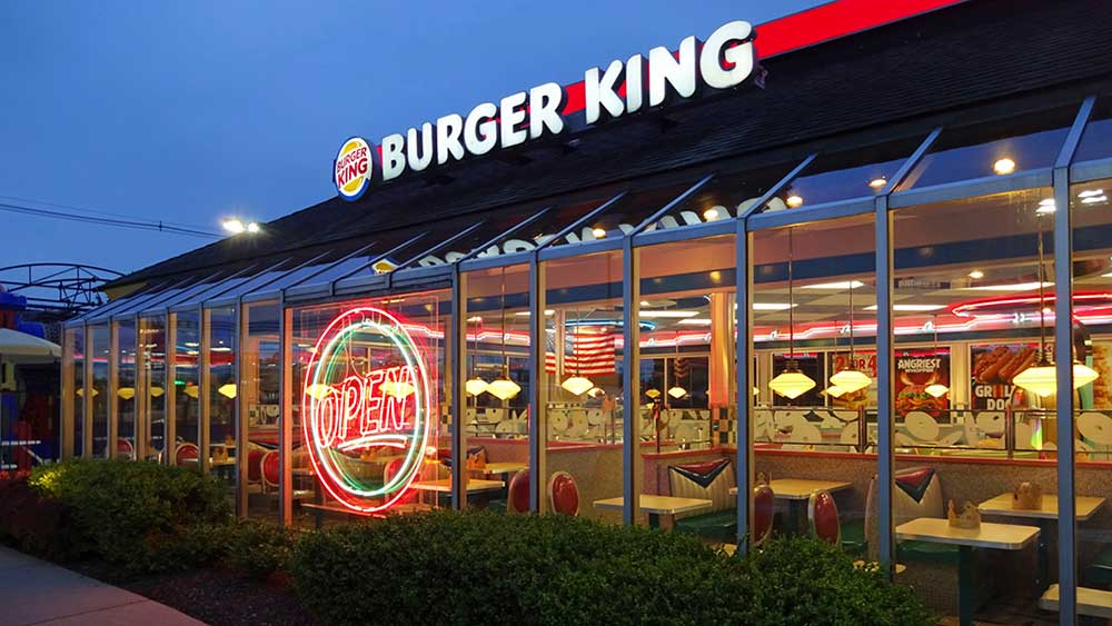 Best Fast Food Restaurants In Miami