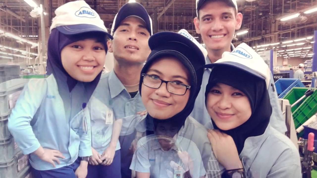 loker PT Asmo Indonesia