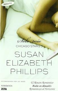 Solo mio 3, Susan Elizabeth Phillips