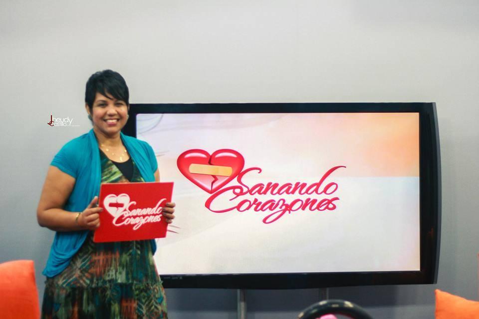Barahona tendrá de nuevo el programa  Sanando Corazones en la emisora Suspiro 102.5