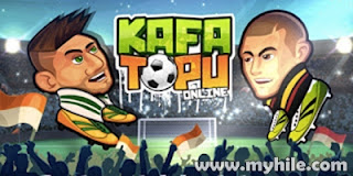 Online Kafa Topu Hile 2016