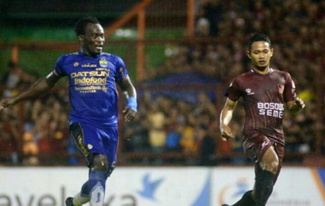 Jinakkan Maung Bandung 2-1, PSM Buka Peluang Juara