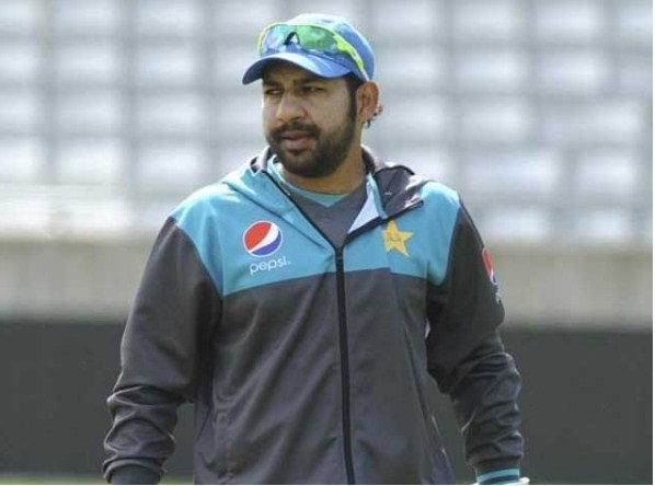 Surfraz fitness improvement, commitment to attend the first T20 against Australia