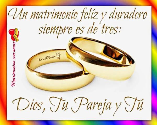 Matrimonio Catolico Con Un Ateo : Matrimonio con amor oración por su