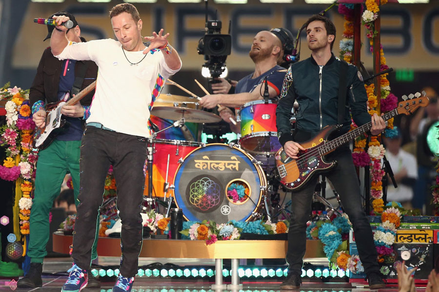 Coldplay LIVE in MANILA 2017 Ticket Prices