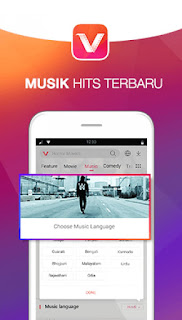 Vidmate, Aplikasi Download Film Paling Mudah dan Lengkap