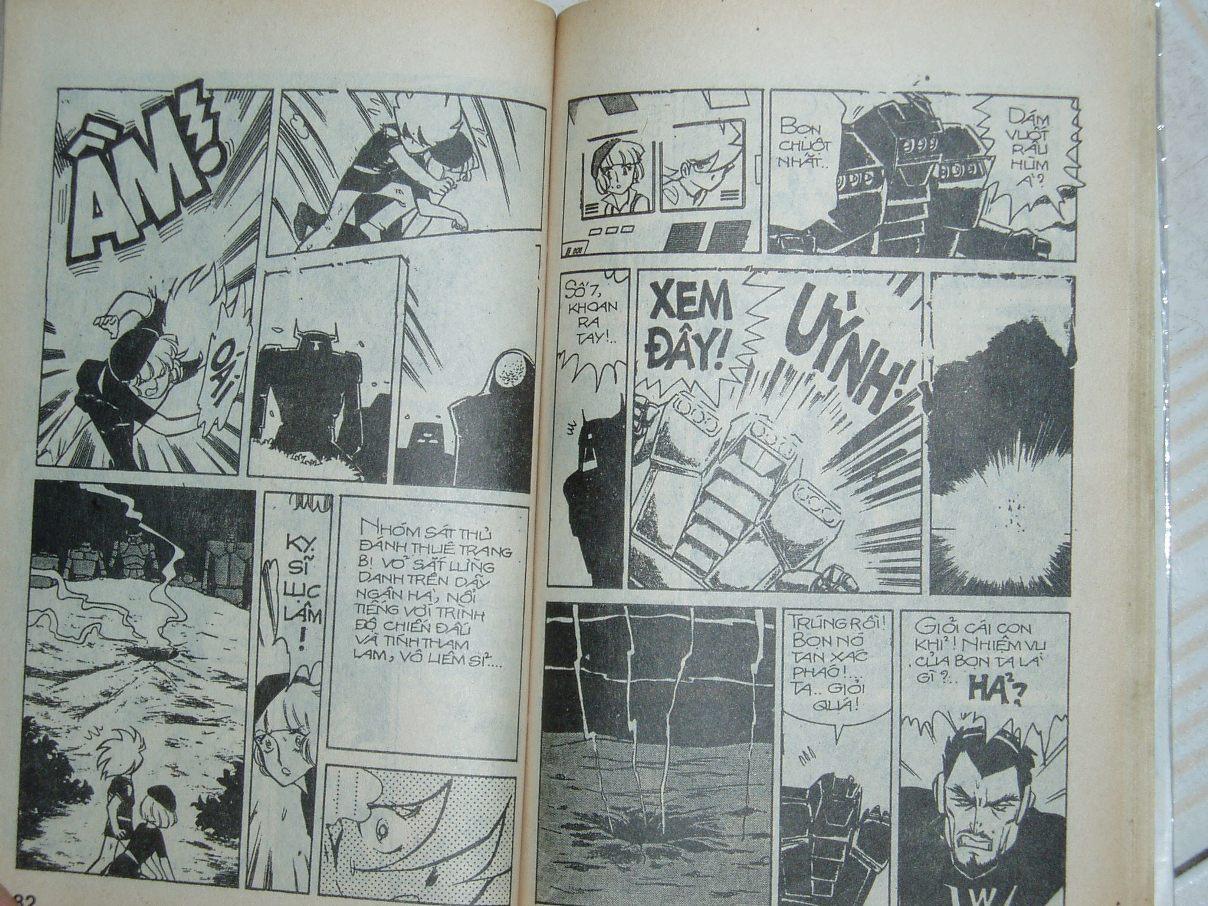Siêu nhân Locke vol 04 trang 41