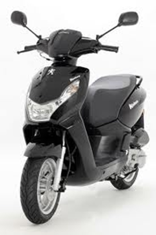 2010 peugeot kisbee 50 review new motorcycle review. Black Bedroom Furniture Sets. Home Design Ideas