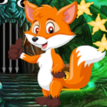 Games4King Cartoon Fox Re…