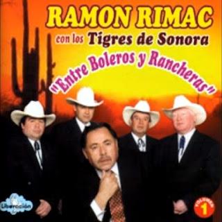 Los Tigres de Sonora ramon rimac