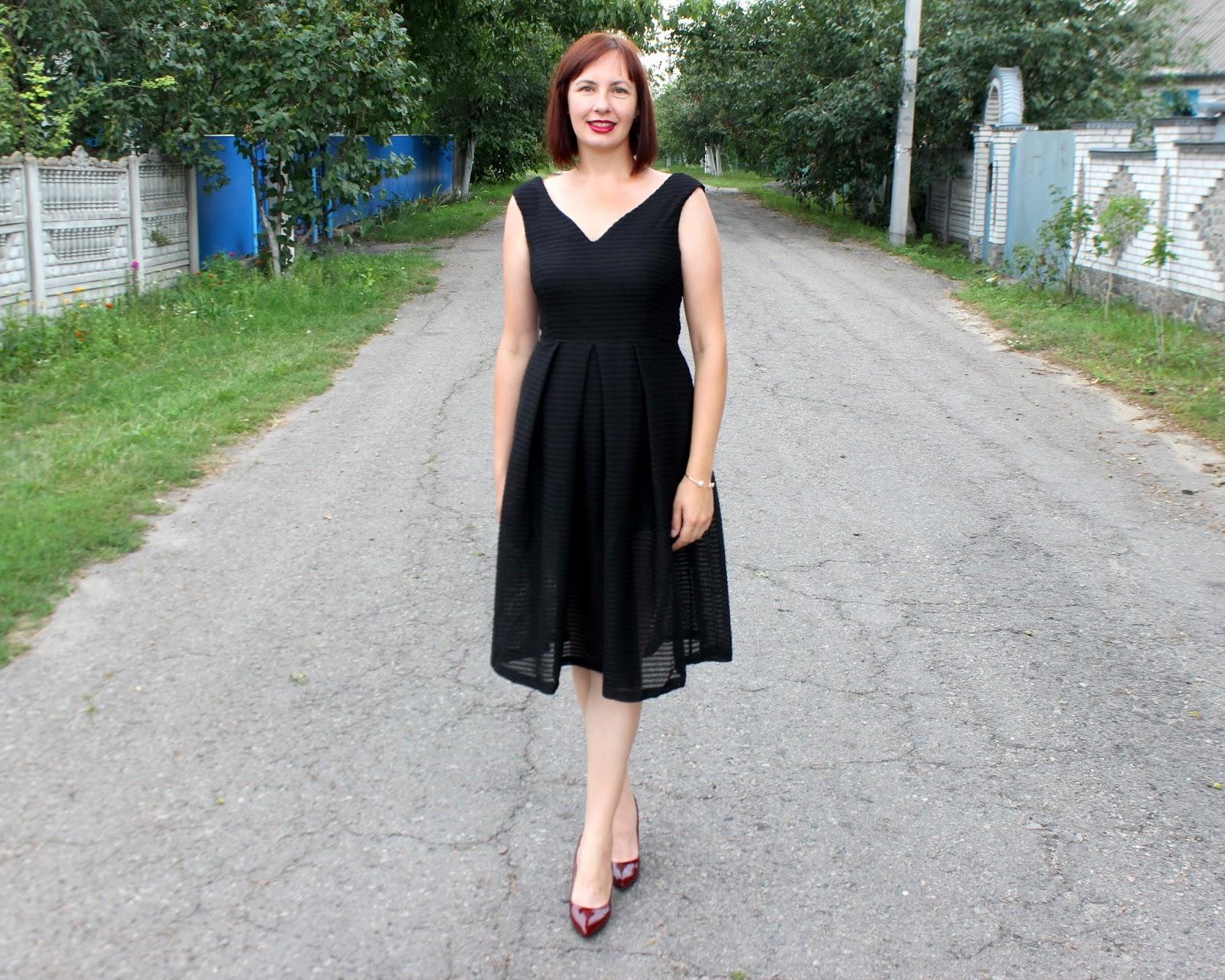 Платье который каждый видит по своему
