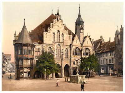 Fotocromos a color siglo XIX-XX