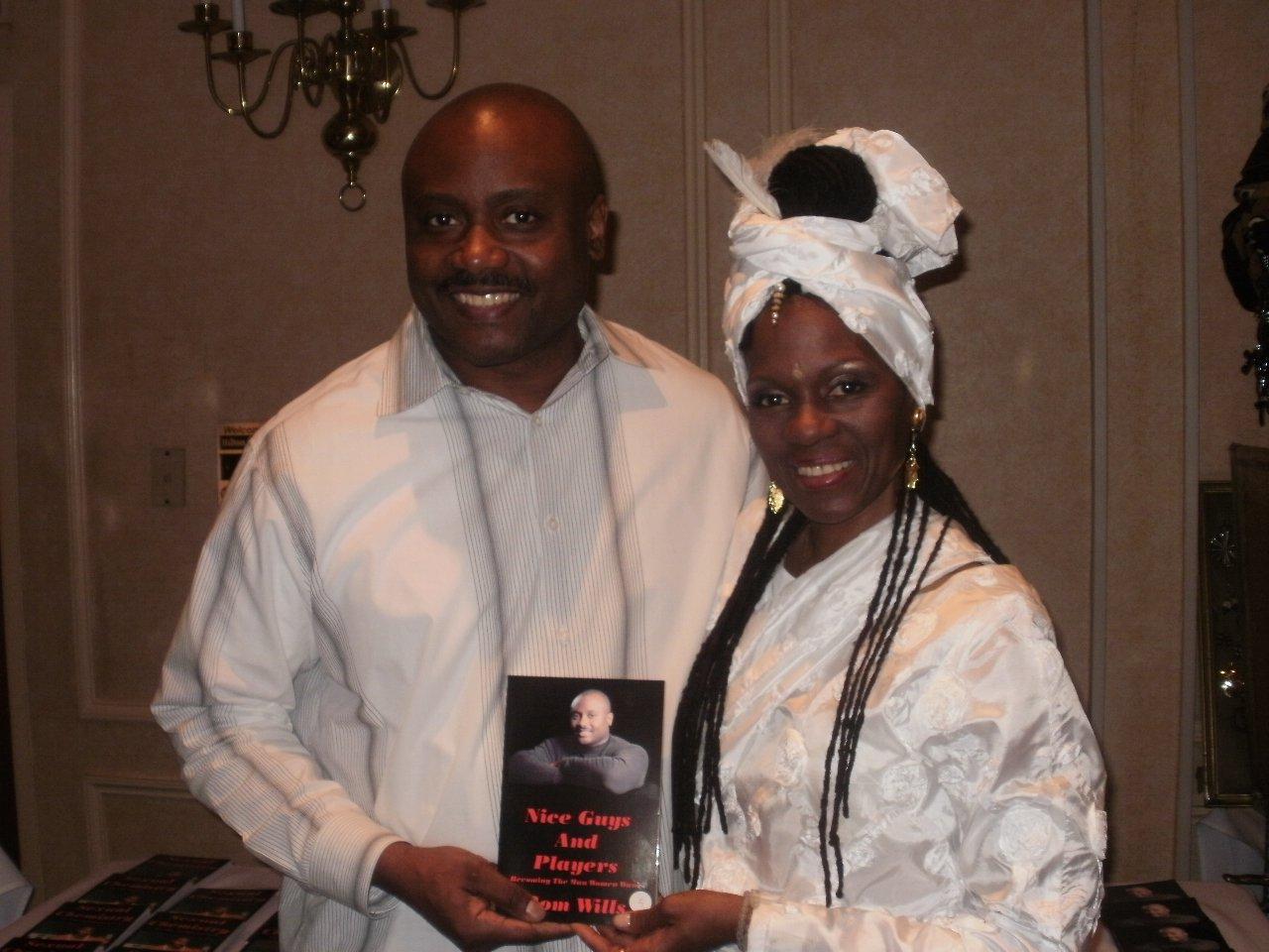 The Vegan Mocha Angel: Queen Afua Interview, Part 6