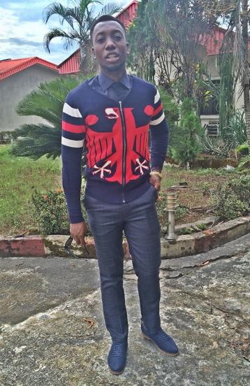 David Ogbonnaya Kalu