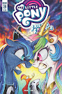 MLP Friends Forever #38 Comic Cover Subscription Variant