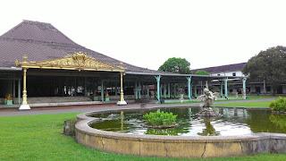 Museum Pura Mangkunegaran