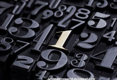 Latest Astro World Numerology Number 5 Number 5 Meaning Number 5