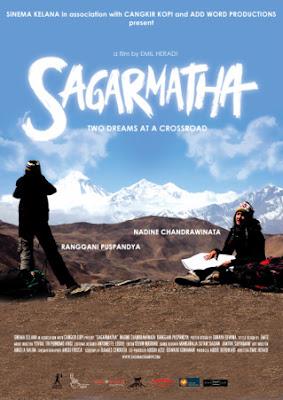 Sinopsis film Sagarmatha (2013)