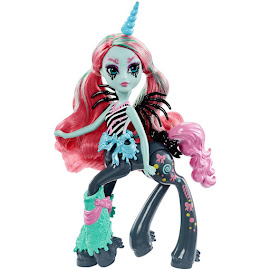 MH Fright-Mares Merry Trotabout Doll
