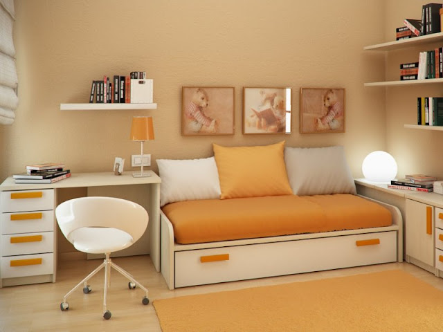 Small Bedroom Ideas: Maximizing your Own Small Bedroom Ideas: Maximizing your Own 6