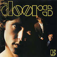 the doors first album 1967 sexy morrison