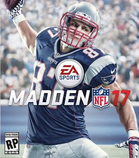 Madden NFL 17 free download pc game full version