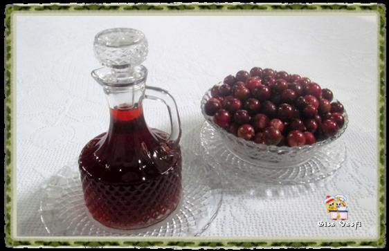 Aceto balsâmico e vinagre de jabuticaba 2