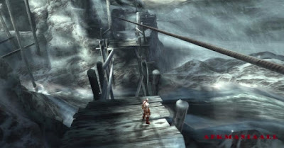God of War: Ghost of Sparta APK For Android
