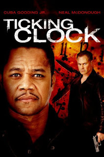 Ticking Clock (2011) Hindi Dual Audio BluRay | 720p | 480p