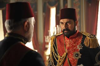 السلطان عبد الحميد الثاني 3 الحلقة28 Payitaht Abdülhamid