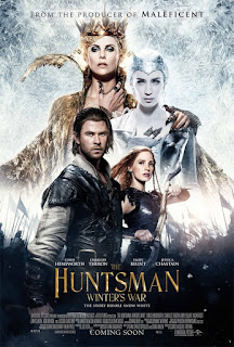 Download Film The Huntsman: Winter's War (2016) WEB-DL 720p Subtitle Indonesia