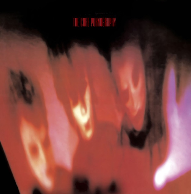 The Cure - Pornography (Deluxe Edition) (2005) - Album [iTunes Plus AAC M4A]