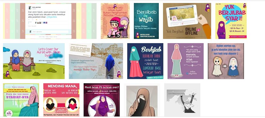 dp bbm hijab syar'i dwibcc