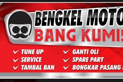 25+ Best Looking For Contoh Spanduk Bengkel Motor