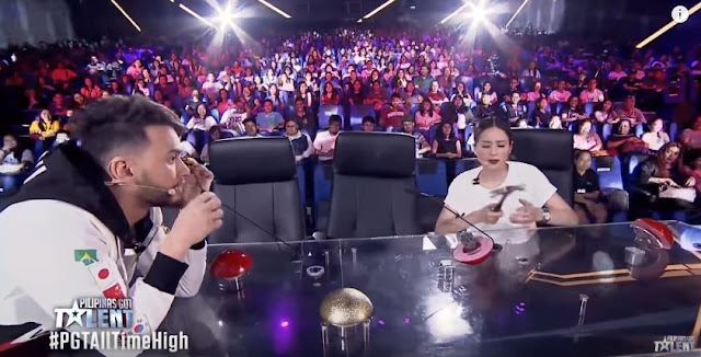 HIGHLIGHTS: PGT Hosts Billy and Toni Tried To Take Away Judges' Red Buzzers!