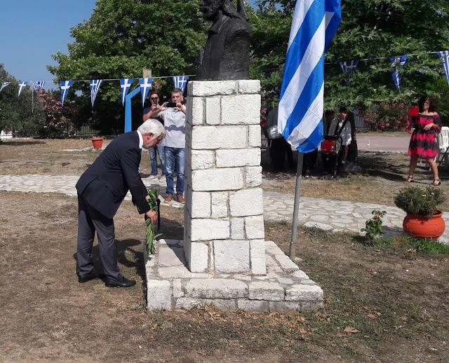 Πέτρος Τατούλης: Χρειάζεται συναίνεση και συνεννόηση για την αντιμετώπιση των προβλημάτων