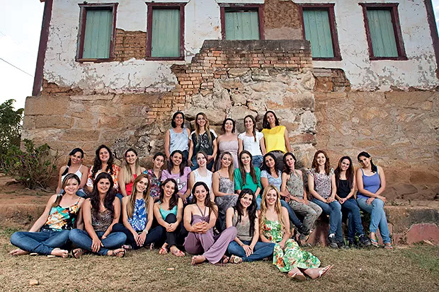 Noiva de Cordeiro women 600