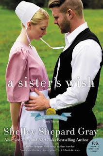 Heidi Reads... A Sister's Wish by Shelley Shepard Gray