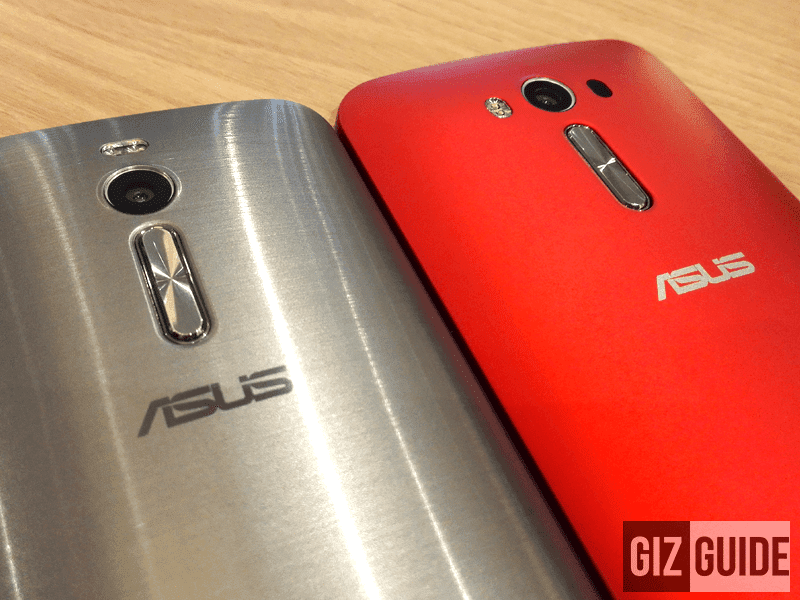 Confirmed! Asus ZenFone 3 Now In The Works, Will Features USB Type-C!