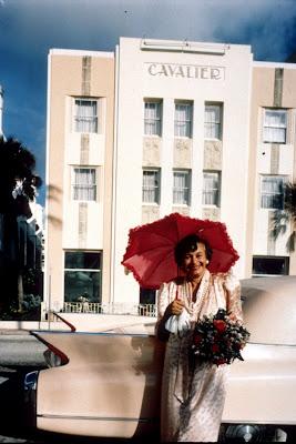 Miami Design Preservation League's Barbara Baer Capitman
