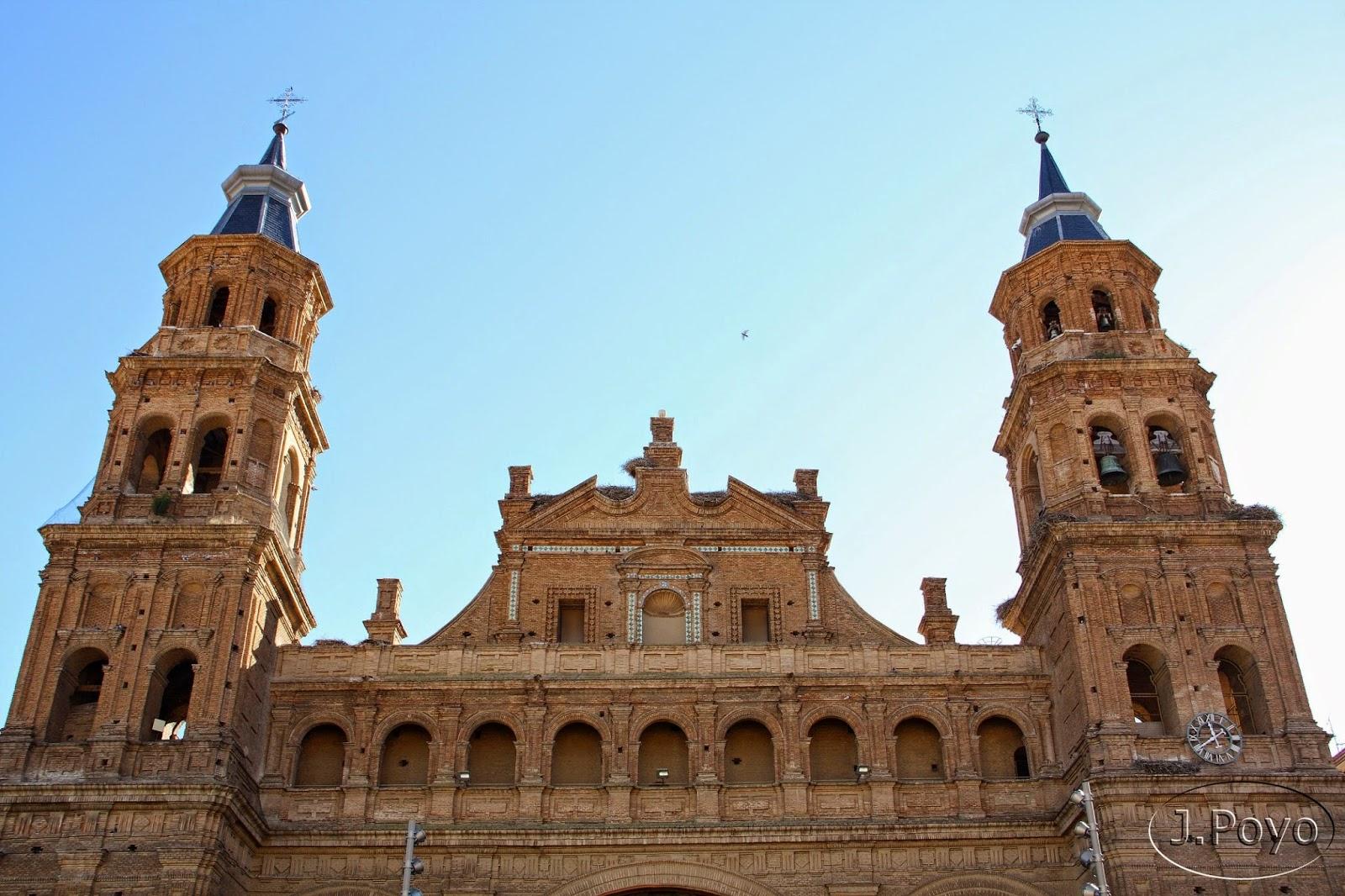 Alfaro y Calahorra, La Rioja