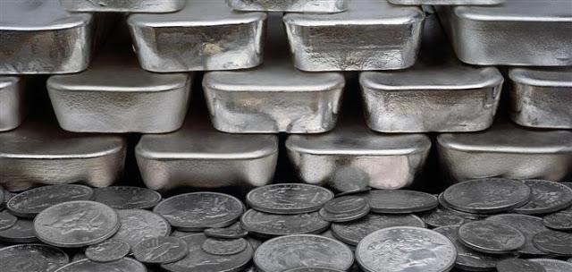 سعر الفضة اليوم في الأمارات